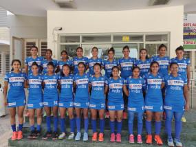 महिला हॉकी : न्यूजीलैंड के हाथों 1-2 से हारी भारतीय टीम