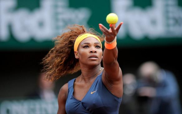 WTA रैंकिंग : सेरेना विलियम्स 9वें नंबर पर पहुंची, बार्टी टॉप पर