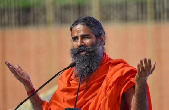 बयान: बाबा रामदेव ने मुसलमानों को बताया देशभक्त, आर्थिक मंदी पर दी केंद्र सरकार को काम करने की सलाह
