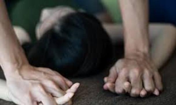 CRIME: नागपुर में युवती से बर्बरता पूर्वक रेप, बेहोश कर प्राइवेट पार्ट में डाल दी रॉड