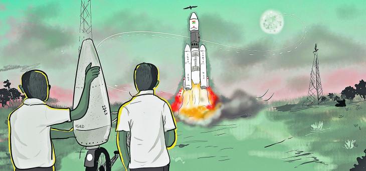 इसरो का छात्रों के लिए यंग साइंटिस्ट प्रोग्राम, जल्द करें आवेदन