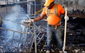 नॉर्थ अमेरिका: हैती के अनाथालय में आग लगने से 15 मासूमों की मौत