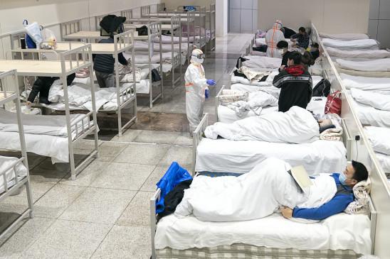 कोरोनावायरस: चीन में मरने वालों का आकंडा 1775 के पार, भारत के केरल में सभी मरीज हुए ठीक