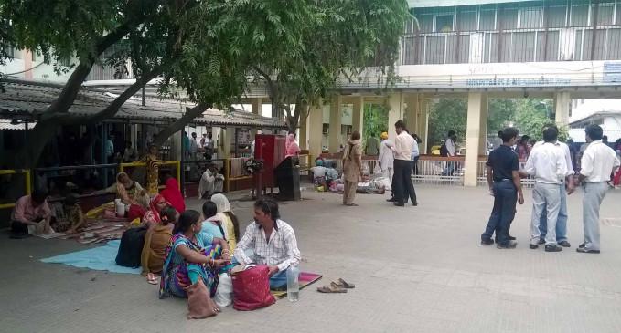 दिल्ली के आरएमएल में कोरोनावायरस के 2 और संदिग्ध भर्ती