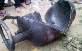 रीवा: गैस सिलेंडर फटने से एक ही परिवार के 4 लोगों की मौत