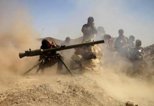 तालिबान: अफगानिस्तान में हवाई हमला, एक बच्चे समेत 8 नागरिकों की मौत