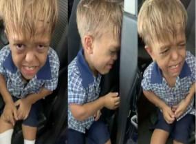 SHOCKING: 9 साल के बच्चे के मन में आया सुसाइड का ख्याल, खुश करने के लिए लोगों ने जुटाए 2 करोड़ रूपए