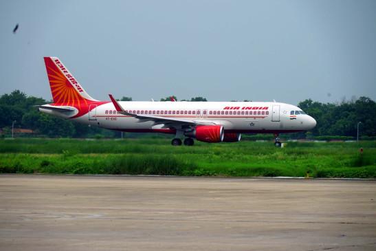 चीन से आए 324 में से 95 भारतीय निगरानी कैंप में