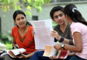 आरटीई प्रवेश मेंअबतक9628 आवेदन,डेंटल कॉलेज के विद्यार्थियों कोमिली लाइब्रेरी