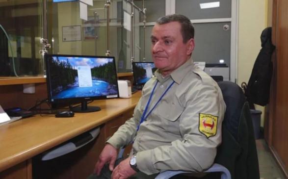 पोलैंड: 18 साल पहले खो दी थी आंख की रोशनी, रोड एक्सीडेंट के बाद दिखने लगा सब साफ
