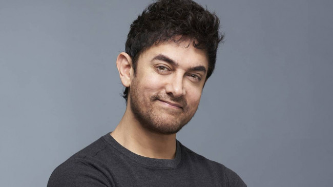 BOLLYWOOD: आमिर खान को याद आए पिता, फोटो शेयर कर लिखा स्पेशल पोस्ट