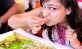 Research: वैज्ञानिको का दावा, खाने के बेहतर स्वाद के लिए हाथ से करें भोजन