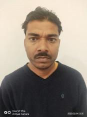 15 किलो गांजे के साथ पकड़ा गया आरोपी नरेंद्र सतनामी