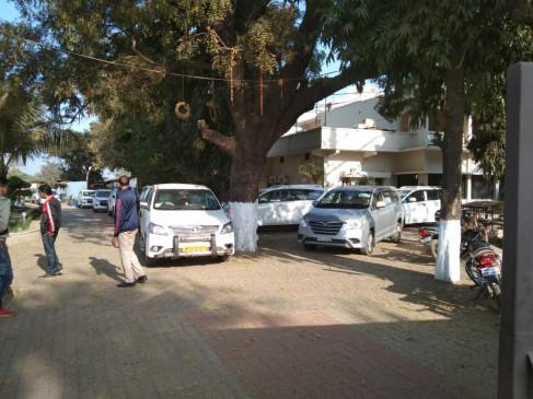 माहेश्वरी ग्रुप की सुगर मिलों व ठिकानों पर आयकर विभाग की कार्रवाई -भोपाल से आई है टीम,