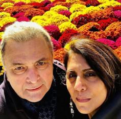 BOLLYWOOD: एक बार फिर बीमार हुए ऋषि कपूर, मुंबई के अस्पताल में हुए एडमिट