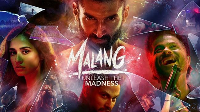Review: मलंग देखकर हो जाएंगे 'मलंग', एक्शन, ड्रामा और रोमांस का कम्पलीट पैकेज है फिल्म