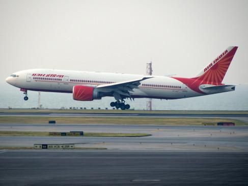 कोरोनावायरस का असर: Air India ने चीन के हॉन्ग कॉन्ग के लिए बंद की फ्लाइट सेवा, 7 फरवरी से लगाई रोक