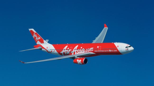 Valentine Special: अपनी 'Dear' के साथ करें हवाई सफर, AirAsia मात्र 1014 रुपये में दे रहा घूमने का मौका