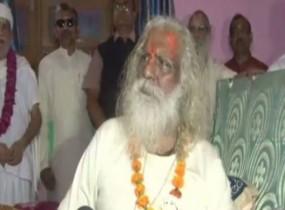 राम मंदिर: महंत नृत्य गोपाल दास का बड़ा बयान, कहा- सरकार से नहीं लेंगे पैसा