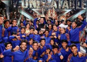 WINNER: America's Got Talent में मुंबई के डांस ग्रुप ने लहराया परचम, V.Unbeatable ने जीता खिताब