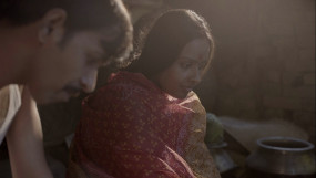 भारत लौटी अनीक चौधरी की फिल्म व्हाइट