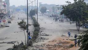 PROTEST: शाहीन बाग के प्रदर्शनकारियों ने 70 दिन बाद खोला वैकल्पिक रास्ता, सिर्फ छोटी गाड़ियों के आवागमन की इजाजत