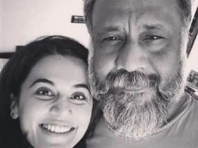 Bollywood: अनुभव सिन्हा ने शेयर किए अपने अनुभव, बताया कैसी है तापसी संग कैमेस्ट्री