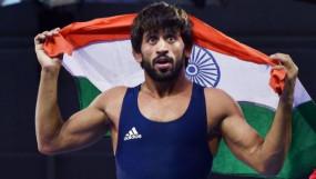 Asian Wrestling C'ships: बजरंग पुनिया, रवि दहिया सहित 4 भारतीय टूर्नामेंट के फाइनल में पहुंचे