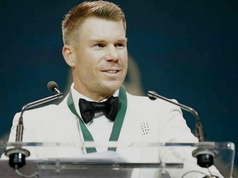 बयान: डेविड वॉर्नर ने कहा-कुछ सालों में टी-20 से संन्यास ले लूंगा, तीनों फॉर्मेट में लगातार खेलना मुश्किल