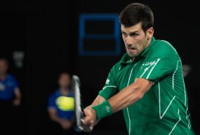 आस्ट्रेलियन ओपन : जोकोविक आठवीं बार बने चैंपियन, आस्ट्रिया के डोमिनिक थीम को फाइनल में हराया