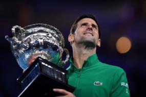 ऑस्ट्रेलियन ओपन : जोकोविक ने जीता 17वां ग्रैंड स्लैम खिताब
