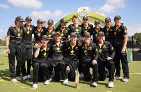महिला क्रिकेट: ऑस्ट्रेलिया ने जीती ICC ट्राई नेशन विमेंस टी-20 सीरीज, फाइनल में भारत को 11 रन से हराया