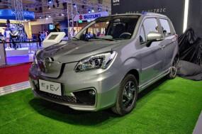 Auto Expo 2020: चीनी कंपनी Haima की भारतीय बाजार में एंट्री, पेश की इलेक्ट्रिक कार