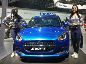Auto Expo 2020: Maruti Suzuki Swift के हाइब्रिड वर्जन से उठा पर्दा, जानें इस टेक्नोलॉजी के बारे में