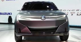 Auto Expo 2020: Maruti Suzuki ने Futuro-E के जरिए दिखाई भविष्य की योजना