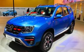 Auto Expo 2020: Renault Duster अब होगी और भी पावरफुल, मिला टर्बो इंजन