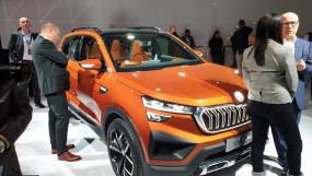 Auto Expo 2020: Skoda Vision IN में मिलेंगे दमदार फीचर्स, अग्रेसिव है लुक