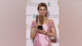2020 BAFTA Awards: रेनी ज़ेल्वेगर ने जीता लीडिंग एक्ट्रेस का खिताब