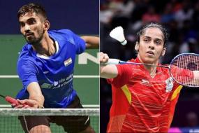 Barcelona masters: साइना और किदांबी टूर्नामेंट के प्री-क्वार्टरफाइनल में पहुंचे
