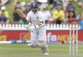 बल्लेबाजों को ज्यादा इच्छाशक्ति और साफ मानसिकता से खेलना होगा : रहाणे