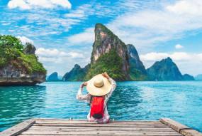 ट्रैवल : थाईलैंड जाने का है प्लान तो इन जगहों पर जरूर घूमें
