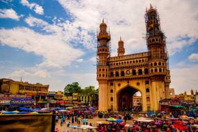Travel : जानिए हैदराबाद के टॉप पर्यटन स्थल, बिरयानी और पारंपरिक व्यंजन का भी उठाए लुत्फ