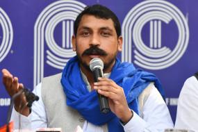भीम आर्मी ने कपिल मिश्रा पर लगाया हिंसा का आरोप
