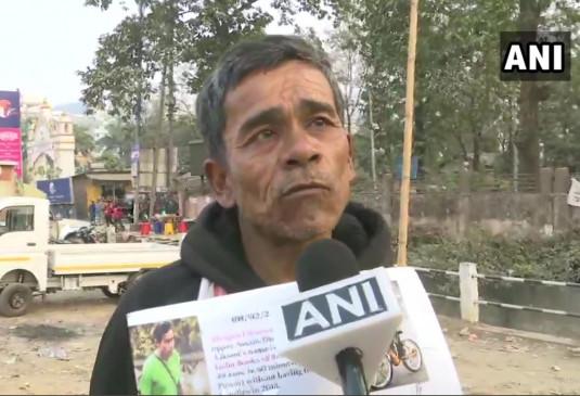 Filmfare 2020: फैन ने सलमान खान से मिलने साइकिल से तय की 600 किमी की दूरी