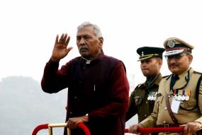 बिहार : राज्यपाल के संबोधन के साथ विधानमंडल का बजट सत्र शुरू, विपक्ष ने किया हंगामा
