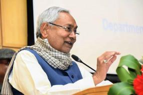 बिहार : पीके की मुहिम के जवाब में जद (यू) का चलो नीतीश के साथ चलें अभियान