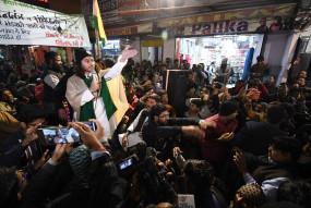 बिहार : तेजप्रताप ने नीतीश को बताया कंस, कहा, होगा 2020 में वध