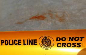 बिहार : पुलिस मुख्यालय के सामने युवक ने की आत्मदाह की कोशिश