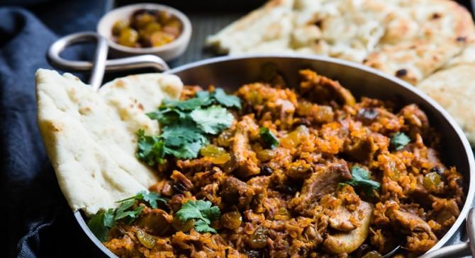 सर्वे रिपोर्ट: इंडियन फूड की दुनियाभर में डिमांड, 4.56 लाख लोगों सर्च की चिकन बिरयानी