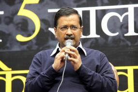 भाजपा को दिल्लीवासियों की कितनी चिंता है, बजट से चलेगा पता : केजरीवाल